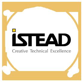 istead-logo