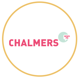Chalmers-circled